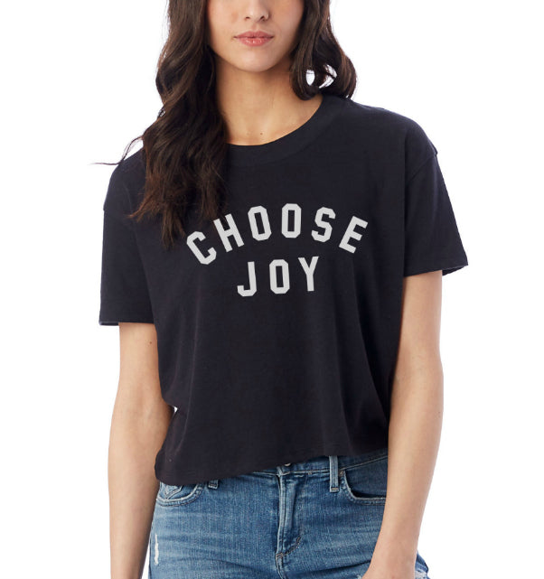 CHOOSE JOY Women