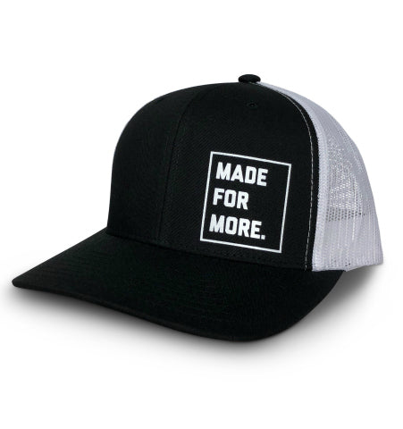 'Made for More' Hat