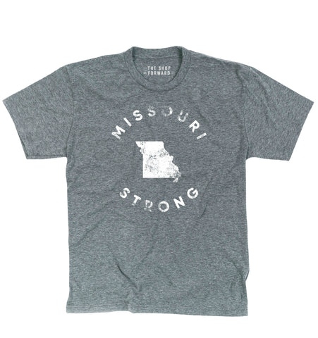 MISSOURI STRONG Unisex T-Shirt