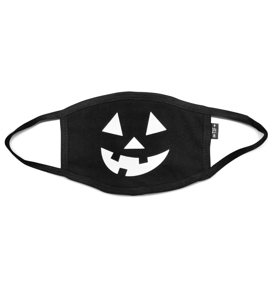 Cloth Face Mask - Halloween (BUY ONE GET ONE FREE!)