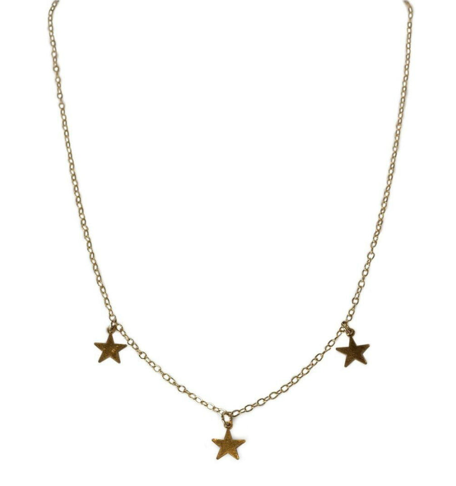 ESPWA® Star Necklace