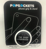 'The Shop Forward' Logo PopSocket for Phone