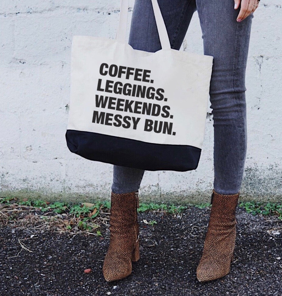 4 THINGS® 'Weekender' Tote