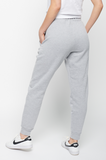 YOU ARE LOVED Jogger Sweatpants - Grey