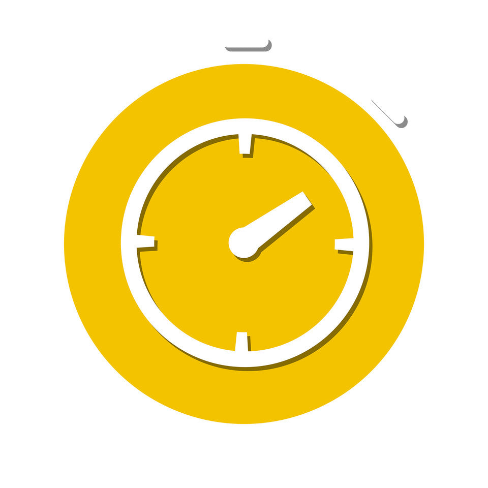 Easy Selectable Timer