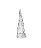Frosty Shingle Tree - Large