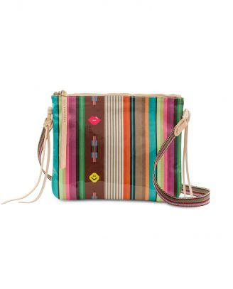 Consuela Rusty Crossbody