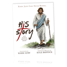 His Story, By: Mark Ludy