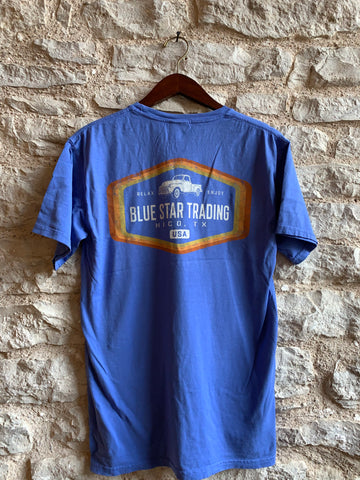 Blue Star Trading  T-Shirt