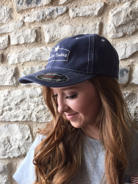 Hico BST Navy Hat