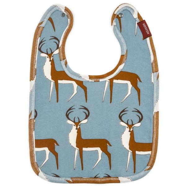 Blue Buck Bib