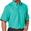 Game Guard Microfiber Short Sleeve Shirt