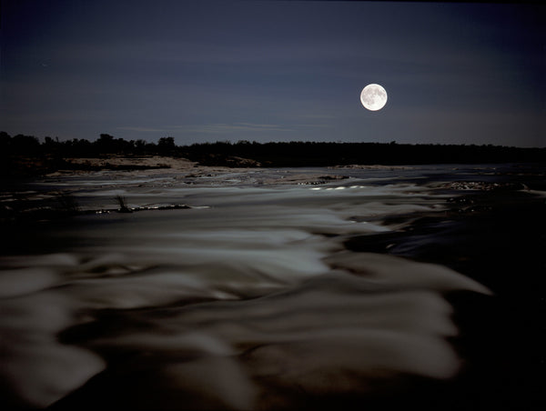 Favorite Forty: Moonlight Over the Llano- Wyman Meinzer