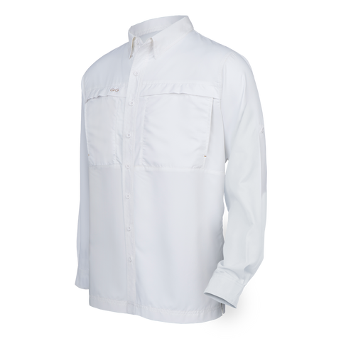 Game Guard Microfiber Long Sleeve Shirt