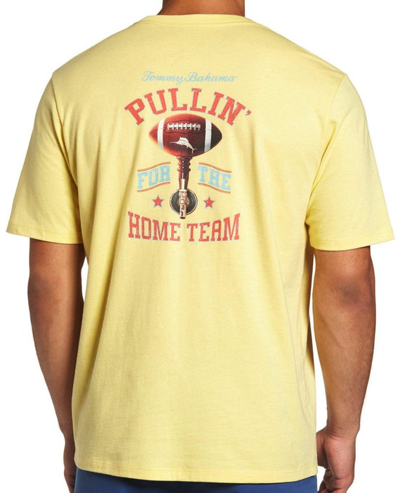 Tommy Bahama Pulling For The Home Team T-Shirt - Grand Soleil