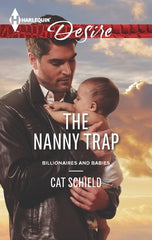 Harlequin Billionaires And Babies Books