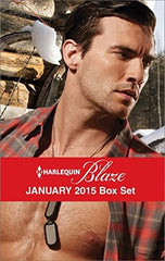 Harlequin Blaze One Click Buy Bundles