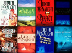 Judith McNaught Books
