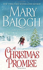 Mary Balogh Books