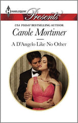 Carole Mortimer Books