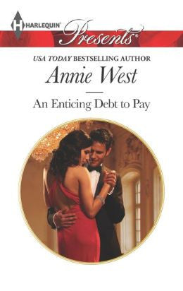 Annie West An Enticing Debt To Pay epubCheap Romance Books