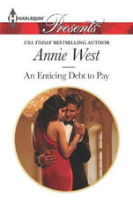 Annie West Books