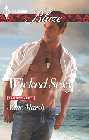 Anne Marsh Wicked Sexy epubCheap Romance Books