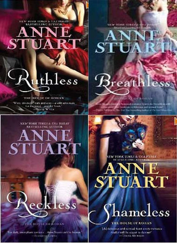 Anne Stuart epub Romance Book Club StarterCheap Romance Books