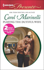 Carol Marinelli Books