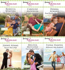 Harlequin Romance Book Clubs