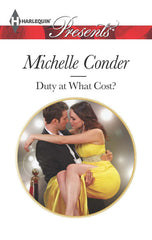Michelle Conder Books