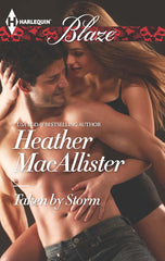 Heather Macallister Books