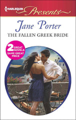 Jane Porter Books