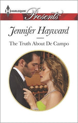 Jennifer Hayward Books