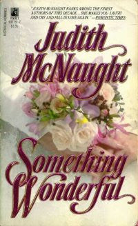 Judith McNaught Something Wonderful epub - Cheap Romance Books