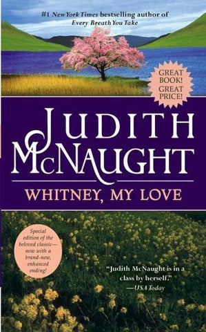 Judith McNaught Whitney My Love epub - Cheap Romance Books