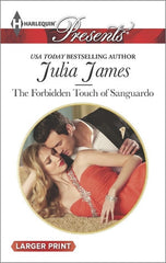 Julia James Books