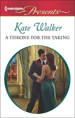Kate Walker Books