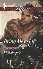 Kira Sinclair Books