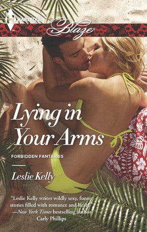 Leslie Kelly Lying In Your Arms epub - Cheap Romance Books