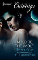 Bonnie Vanak Mated To The Wolf epubCheap Romance Books