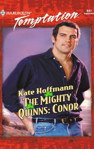 Kate Hoffmann The Mighty Quinns epub Book Club StarterCheap Romance Books