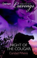 Caridad Pineiro Night Of The Cougar epubCheap Romance Books