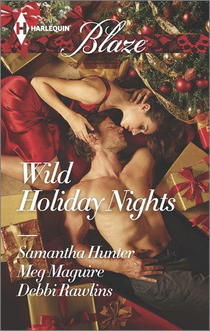 Samantha Hunter Wild Holiday Nights epub - Cheap Romance Books
