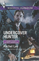 Rachel Lee Books