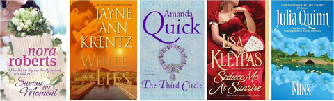 Cheap Romance Books Get Them All Book Club - Cheap Romance Books - 1
