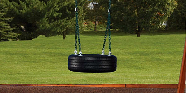 Tire Swing For Swing Sets Accessories Backyard Discovery