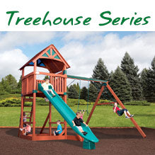 Treehouse Series