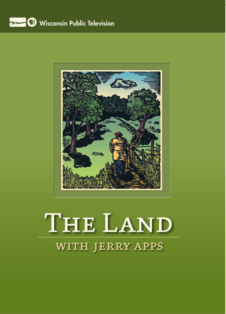 The Land with Jerry Apps