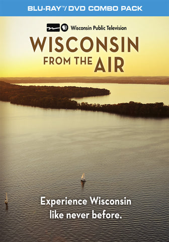 Wisconsin From the Air